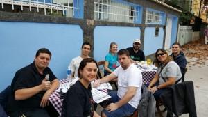 1º Festival de Confrarias de Cervejeiros Caseiros do Rio de Janeiro