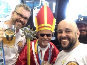 4º Festival de Confrarias de Cervejeiros Caseiros do Rio de Janeiro