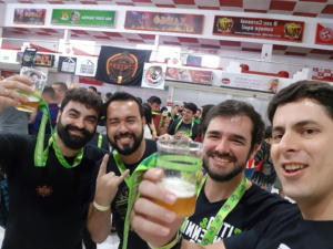 7º Festival de Confrarias de Cervejeiros Caseiros do Rio de Janeiro