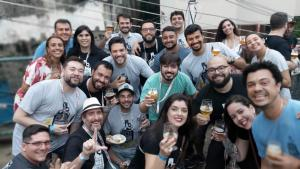 Festa de 4 anos da  CCZS (09/11/2019)